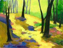 mero golden woods