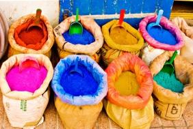 Powdered Pigments